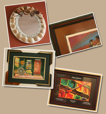 Picture Yourself! Custom Framing & Gallery